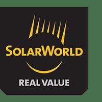 Logo SolarworldAG
