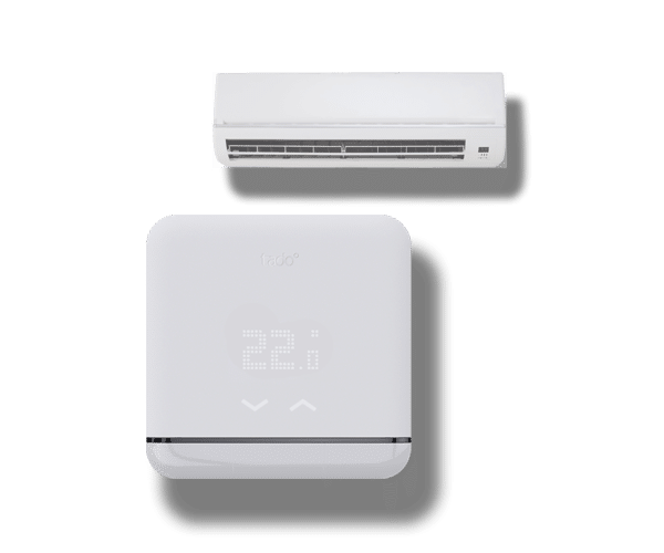 Solution gestion de la climatisation autoconsommation solaire