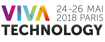 MyLight Systems sur Vivatech 2018
