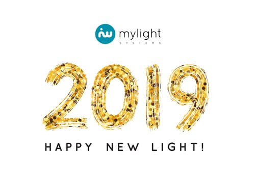 MyLight Systems voeux 2019