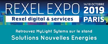 REXEL EXPO 2019