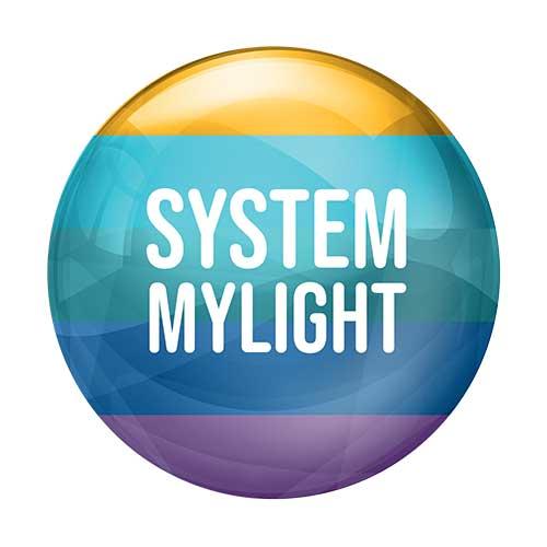 SYSTEM  MYLIGHT