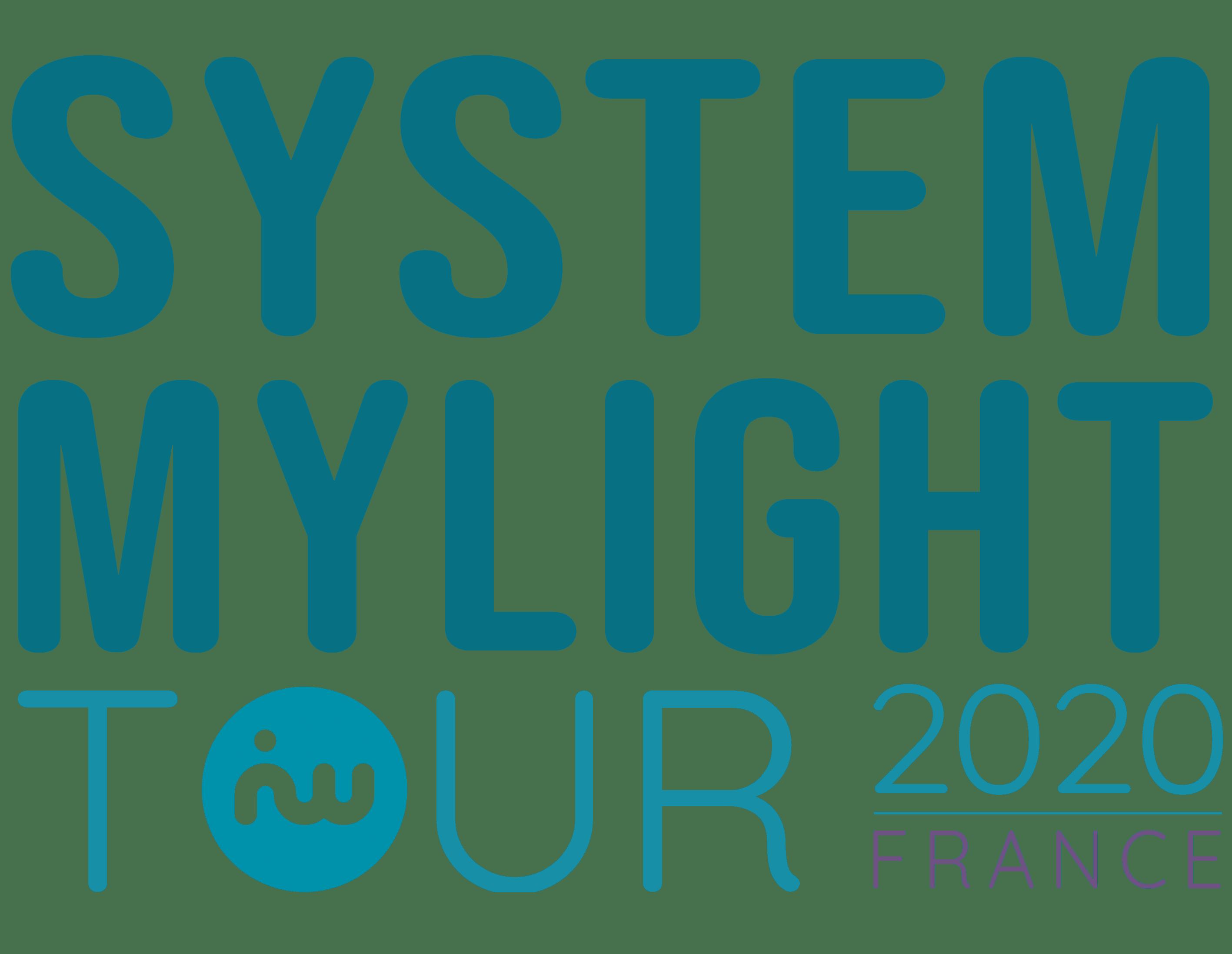 SYSTEM MYLIGHT TOUR