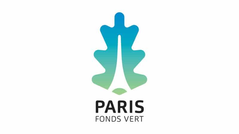 Paris Fond Vert